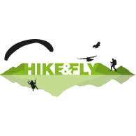 Logo of Hike-and-Fly