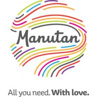 Logo of Manutan België