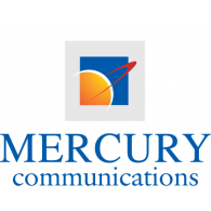 Logo of Mercury Communications