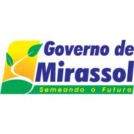 Logo of Governo de Mirassol