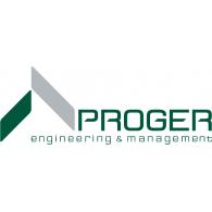Logo of Proger