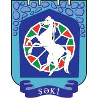 Logo of Şeki