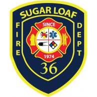 Logo of Sugar Loaf Fire Department