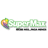 Logo of SuperMax