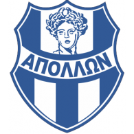 Logo of Apollon Smirnis FC