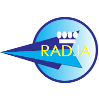 Logo of Radja