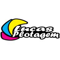 Logo of Lucas Plotagem