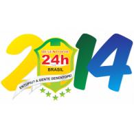 Logo of Desentupidora Desentupir 24h