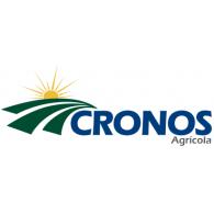 Logo of CRONOS AGRÍCOLA