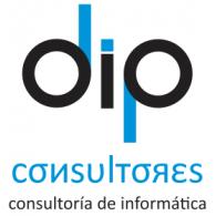 Logo of dip consultores