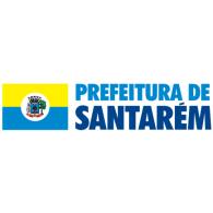 Logo of Prefeitura de Santarém