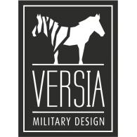 Logo of Versia Military Design
