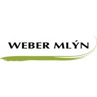 Logo of Weber Mlyn