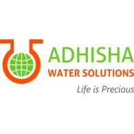 Logo of Adhisha Water Solutions