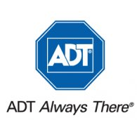 Logo of ADT Home Security