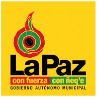 Logo of Gobierno Autonomo Municipal de La Paz Bolivia
