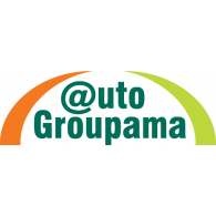 Logo of Auto Groupama
