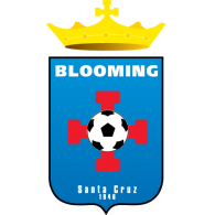 Logo of Club Blooming