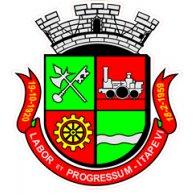 Logo of Brasão de Itapevi