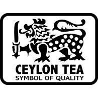 Logo of Ceylon Tea