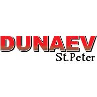 Logo of Dunaev