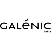 Logo of Galenic Paris