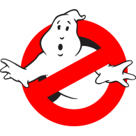 Logo of Ghostbusters