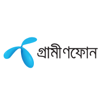 Logo of Grameenphone