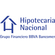 Logo Of Hipotecaria Nacional Finance Mexico Grupo Financiera BBVA Bancomer