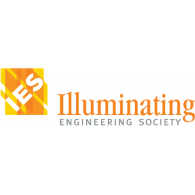 Logo of Illuminating Engineering Society (IES)