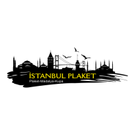 Logo of İstanbul Plaket