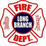 Logo of Long Branch Fire Department