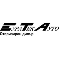 Logo of Euratec auto skoda