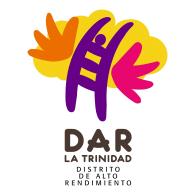 Logo of DAR (Distrito de Alto Rendimiento)