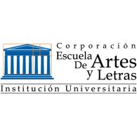 Logo of Escuela de Artes y Letras