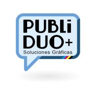 Logo of Publiduo