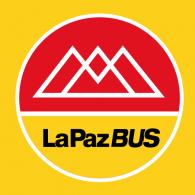 Logo of La Paz BUS