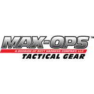 Logo of MaxOps Tactical Gear