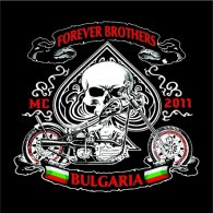 Logo of MC Forever Brothers