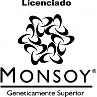 Logo of Licenciado Monsoy