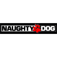 Logo of Naughty Dog