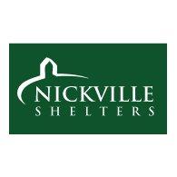 Logo of Nickville Shelters
