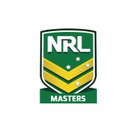 Logo of NRL Masters