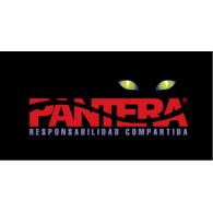 Logo of PANTERA