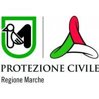 Logo of Protezione Civile Regione Marche