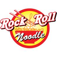 rock roll noodle brands of the world download vector logos rh brandsoftheworld com rock and roll logos sketch logo rock n roll vector