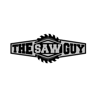 Logo of The Saw Guy