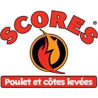 Logo of Scores