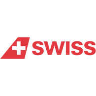 Image result for swiss air logo