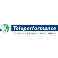 Logo of Teleperformance